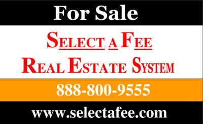 Select Fee Real Estate System